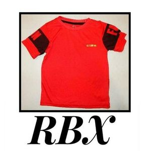 BUY 2 GET 1 FREE SALE RBX Red 4T Boys Shirt!!